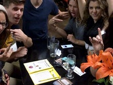 Trivia Night at Angel City Brewery