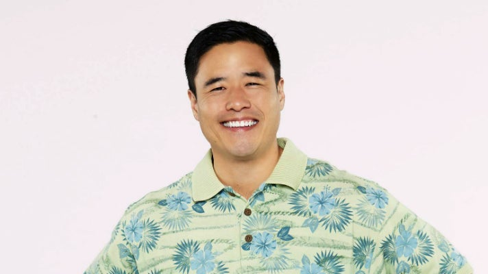 """Randall Park stars in """"Fresh Off the Boat"""""""